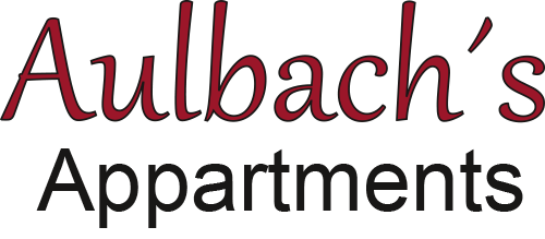 Logo Aulbach's Appartements